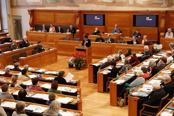 Verein der Fraktion Kirchlichemitte Bern-Jura-Solothurn