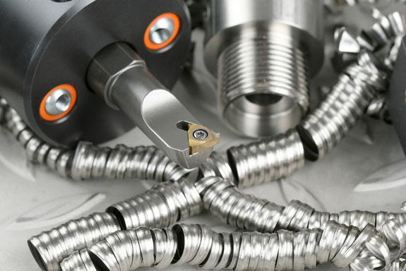Die Prozess-und Projektspezialisten für Werkzeugmaschinen