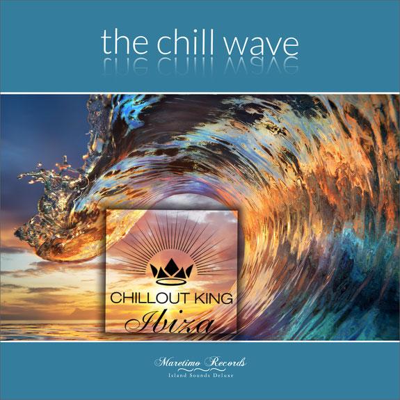 Chillout king Ibiza - DJ Maretimo Records & Radio