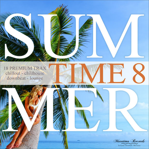 Summer Time Vol.8 by DJ Michael Maretimo