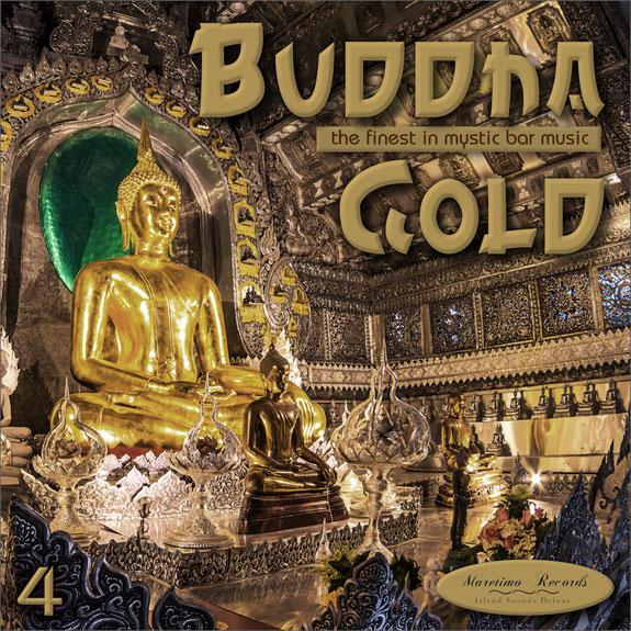 Buddha Gold Vol.4 - DJ Maretimo Records