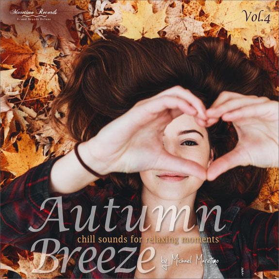 DJ Maretimo Records & Radio - Autumn Breeze Vol.4