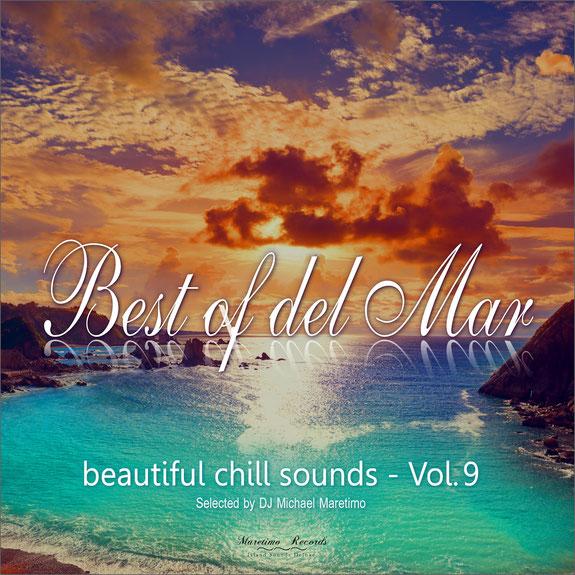Dj Maretimo Records Best Of Del Mar Vol.9
