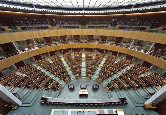 Bild von Parlament