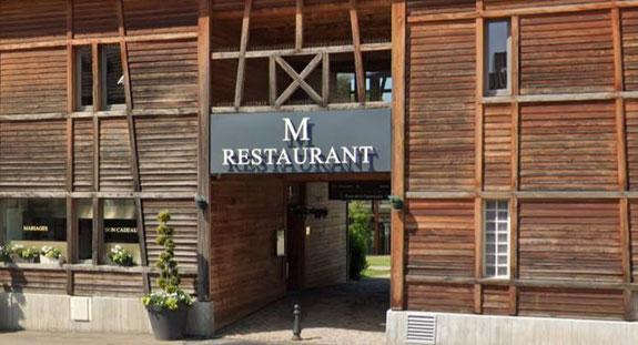 Restaurant M de Niderviller