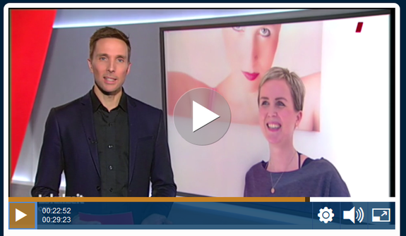 WDR Lokalzeit vom 1. April 2019 - Beitrag ab Minute 22