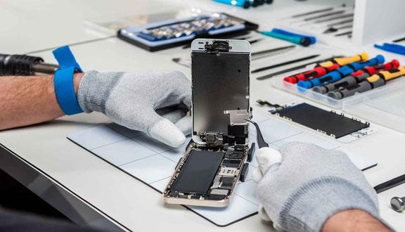 reparation ecran iPhone 7 antony viry châtillon evry massy