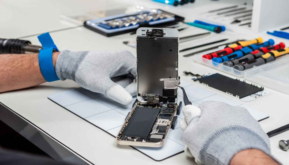 reparation ecran iPhone 7 Plus antony viry châtillon evry massy