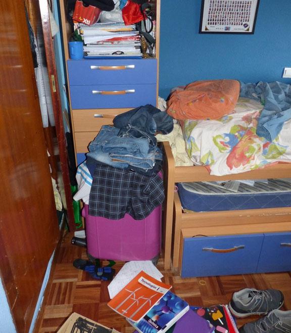 El trastorno por acumulación tiene solución - AorganiZarte