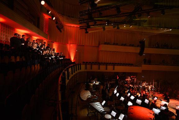 Radio Pilatus Music Night mit Stefanie Heinzmann und Seven (Foto: Radio Pilatus)