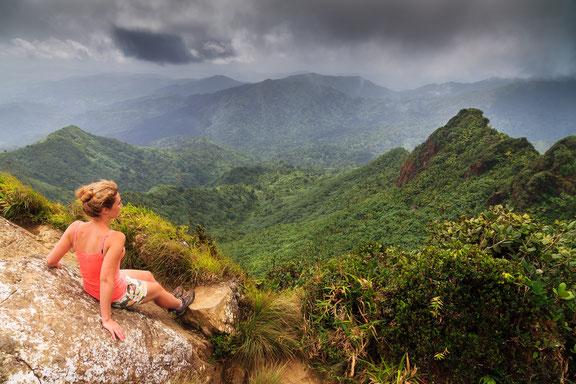 Klettern Puerto Rico, Karibik, Karibische Inseln
