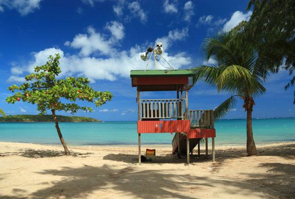 Cordillera Keys Puerto Rico, Karibik, Karibische Inseln