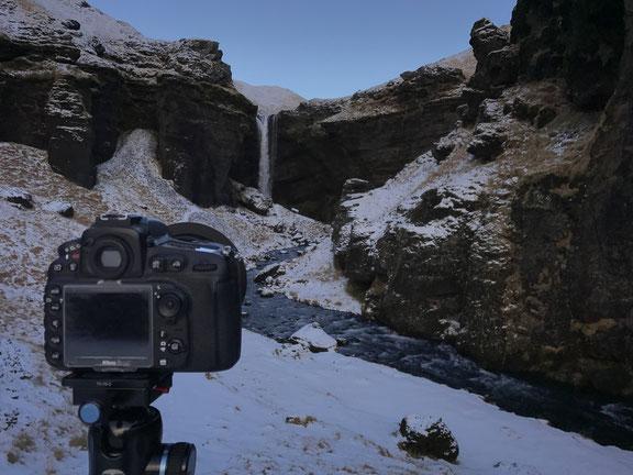 Solheimajoekull | Iceland 2016