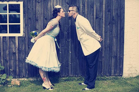 Hochzeitsfotoshooting in Recke bei Osnabrück