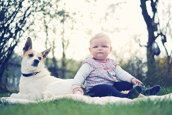 Fotograf aus Osnabrück fotografiert Babyfotos