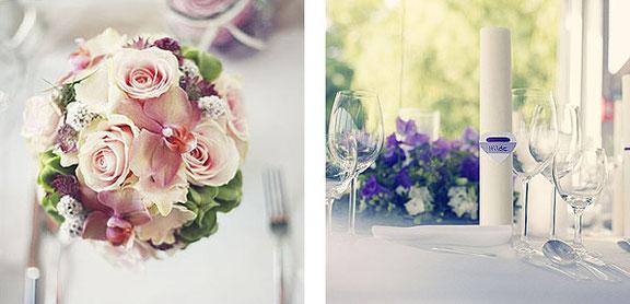 Fotostudio Osnabrück erstellt kreative Hochzeitsfotos