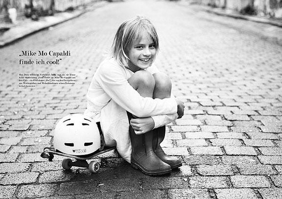Kreative Kinderfotografie im Fotostudio Osnabrück