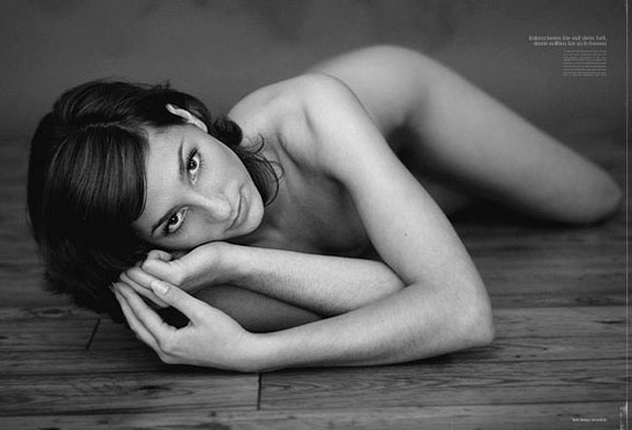 Aktfotografie und erotische Fotos im Fotostudio Osnabrück