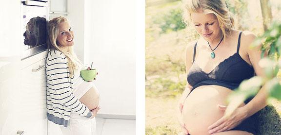 Kreative Schwangerschaftsfotografie in Osnabrück