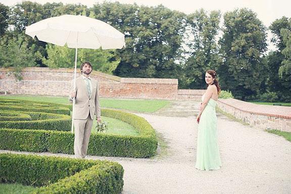 Hochzeitsfotografie vom Fotostudio Osnabrück in Leipzig