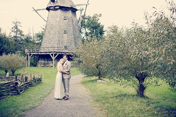 Fotostudio Osnabrück erstellt Hochzeitsfotos in Cloppenburg
