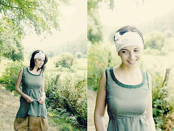 Portraitfotos in Osnabrück vom Fotografen kreativ fotografiert