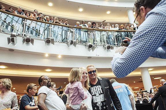 Fotograf aus Osnabrück erstellt Eventfotos für Firmen