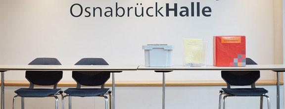 PR und Sedcardfotos für die Homepage vom Fotostudio Osnabrück fotografiert