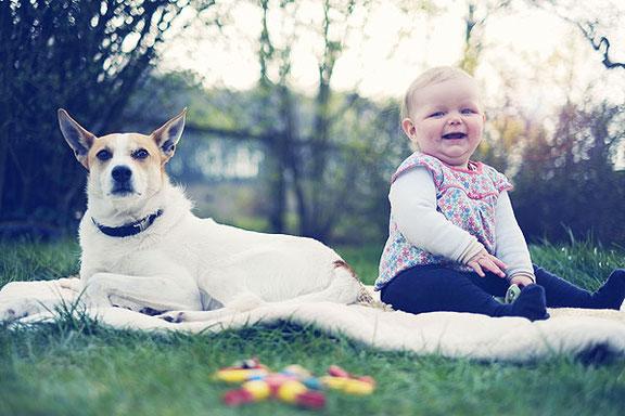 Baby Fotoshooting mit Fotografen aus Osnabrück