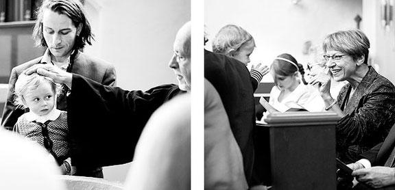 Fotoreportage von der Taufe Einschulung und Geburtstagsfeier in Osnabrück