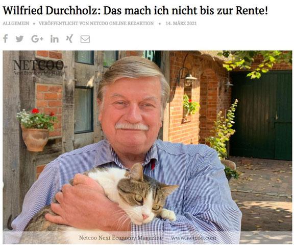 Wilfried Durchholz Netcoo