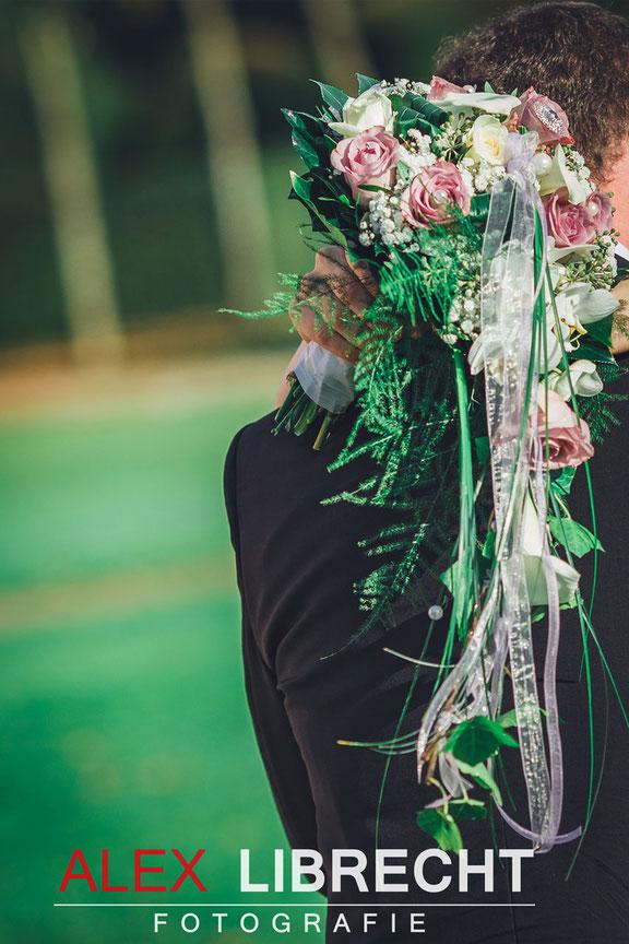Hochzeitsfotograf aus Emsland
