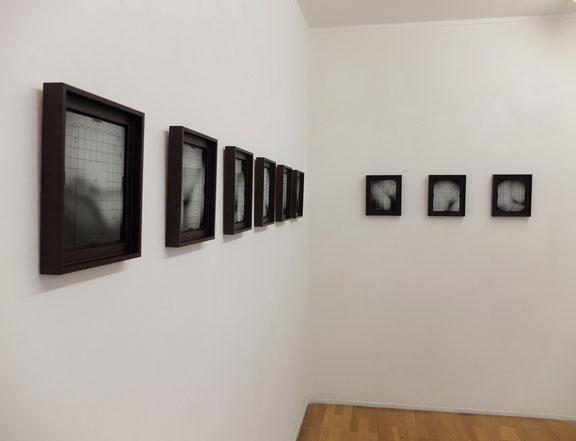 Galerie du Tableau, 37 rue Sylvabelle 13006 Marseille, décembre 2018