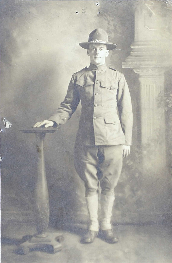 @Pennsylvania, WWI Veterans Service and Compensation Files, 1917-1919, 1934-1948