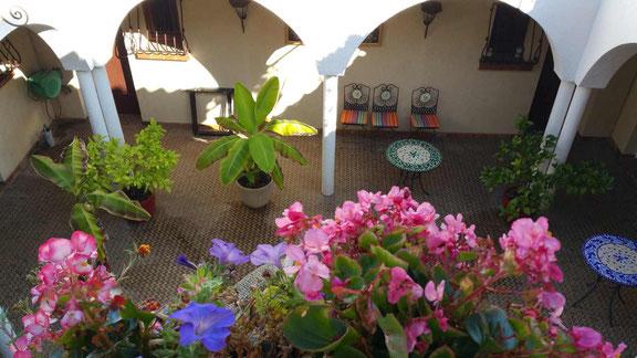 chambre d'hôtes de charme et gîtes près d'Argelès sur mer et Collioure