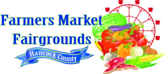 Farmers' Market at the Fairgrounds