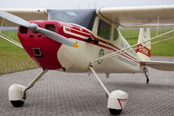 Cessna 140 - D-EWUW