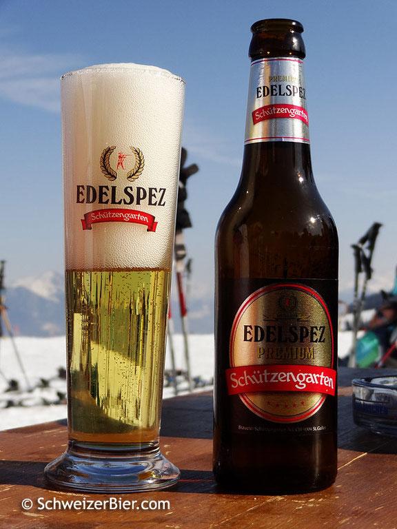 Schützengarten - Edelspez - Premium