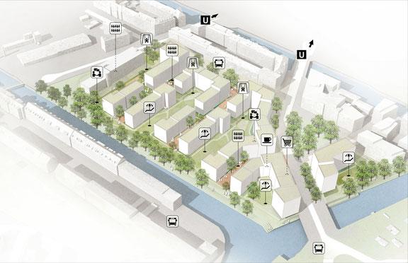 Abbildung: zillerplus Architekten und Stadtplaner