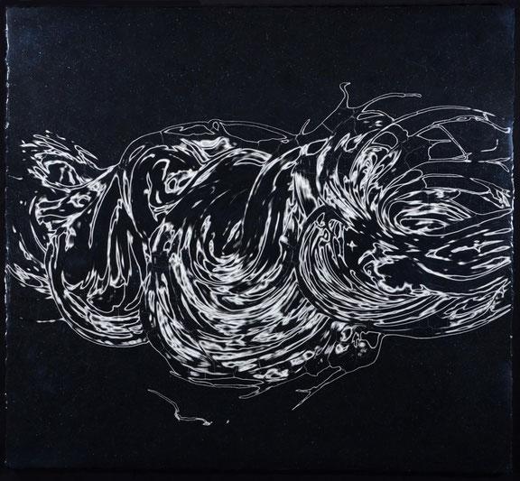 Trauberts I (120X110cm)  2016