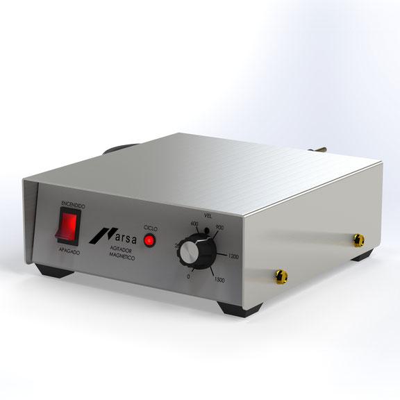 Agitador Magnético AR-310