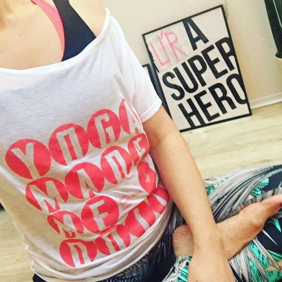 Yoga Mama Blog MOMazing: Interview mit dem Beckenboden.