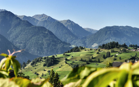 Serfaus-Fiss-Ladis Sommer/Herbst