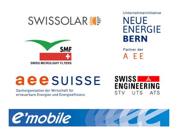 Soltermann Solar - Foto Verbände