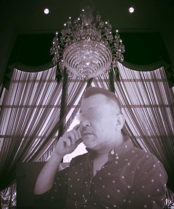 大阪・神戸・京都 出張専門 個室手配可能! 親父マッサージ 男の隠れ家 男性セラピストによる男性のお客様の為の『アロマオイルリラクゼーション』