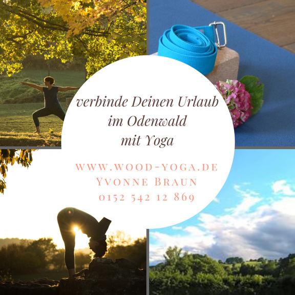 Yoga Retreat, Yoga am Wochenende in Hessen in der Nähe von Darmstadt, Frankfurt, Heidelberg
