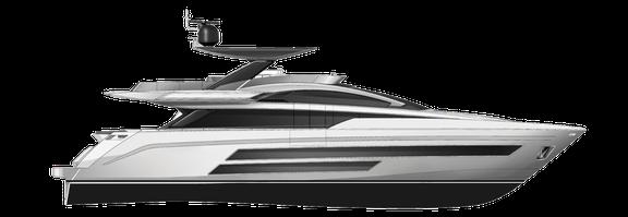 Bugari Yacht