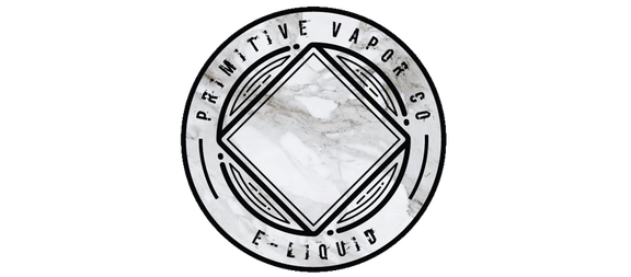 Primitive Vapor Co E-Liquids