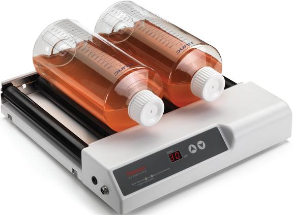 Agitador de rodillos para frascos y tubos 88881003