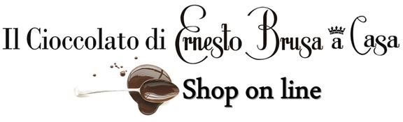 Il cioccolato di Ernesto Brusa